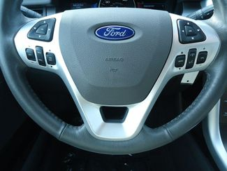 2014 Ford Edge SEL. LEATHER. NAVIGATION SEFFNER, Florida 24