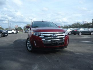 2014 Ford Edge SEL. LEATHER. NAVIGATION SEFFNER, Florida 7