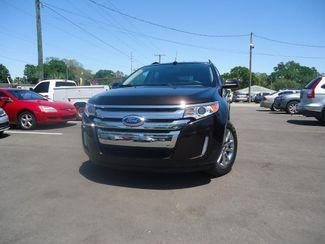 2014 Ford Edge SEL SEFFNER, Florida