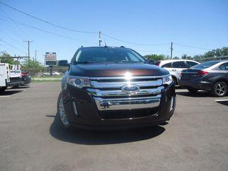 2014 Ford Edge SEL SEFFNER, Florida 10