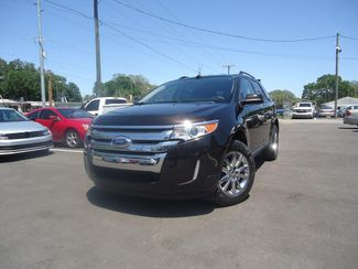 2014 Ford Edge SEL SEFFNER, Florida 5