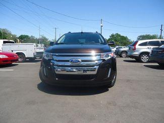 2014 Ford Edge SEL SEFFNER, Florida 7