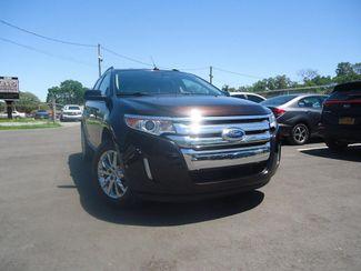 2014 Ford Edge SEL SEFFNER, Florida 9