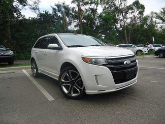 2014 Ford Edge Sport SEFFNER, Florida 10