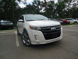 2014 Ford Edge Sport SEFFNER, Florida 11