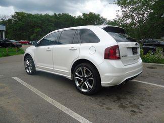 2014 Ford Edge Sport SEFFNER, Florida 12