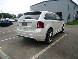 2014 Ford Edge Sport SEFFNER, Florida 18