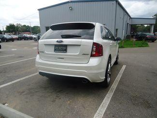 2014 Ford Edge Sport SEFFNER, Florida 19