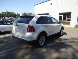 2014 Ford Edge SEL SEFFNER, Florida 13