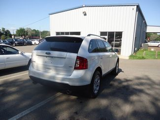 2014 Ford Edge SEL SEFFNER, Florida 14