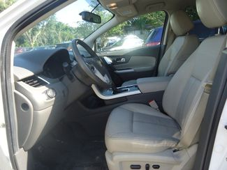 2014 Ford Edge SEL SEFFNER, Florida 3