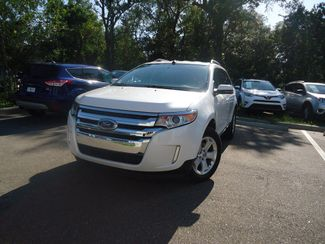2014 Ford Edge SEL SEFFNER, Florida 5