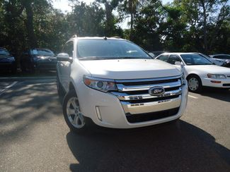 2014 Ford Edge SEL SEFFNER, Florida 9