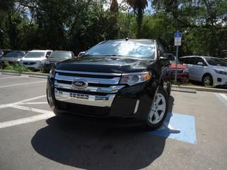 2014 Ford Edge SEL Tampa, Florida 4