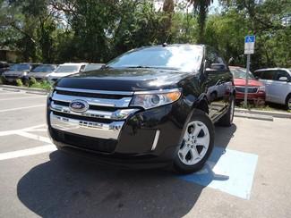 2014 Ford Edge SEL Tampa, Florida 5