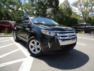 2014 Ford Edge SEL Tampa, Florida 6