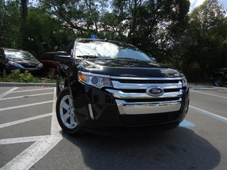 2014 Ford Edge SEL Tampa, Florida 7
