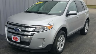 2014 Ford Edge SEL Walnut Ridge, AR
