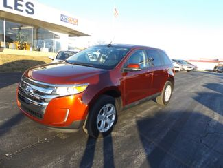 2014 Ford Edge SEL Warsaw, Missouri 1