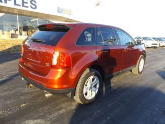 2014 Ford Edge SEL Warsaw, Missouri 12