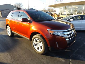 2014 Ford Edge SEL Warsaw, Missouri 16