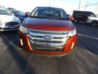 2014 Ford Edge SEL Warsaw, Missouri 2