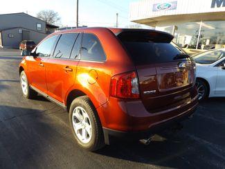 2014 Ford Edge SEL Warsaw, Missouri 6