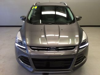 2014 Ford Escape 4WD Titanium Technology 2.0 ECOBOOST Layton, Utah 2