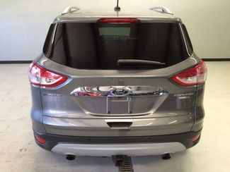 2014 Ford Escape 4WD Titanium Technology 2.0 ECOBOOST Layton, Utah 4