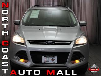 2014 Ford Escape Titanium in Akron, OH