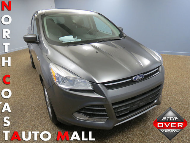 Used 2014 Ford Escape, $13373