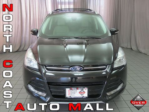 2014 Ford Escape Titanium in Akron, OH