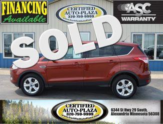 2014 Ford Escape SE 4X4 in  Minnesota