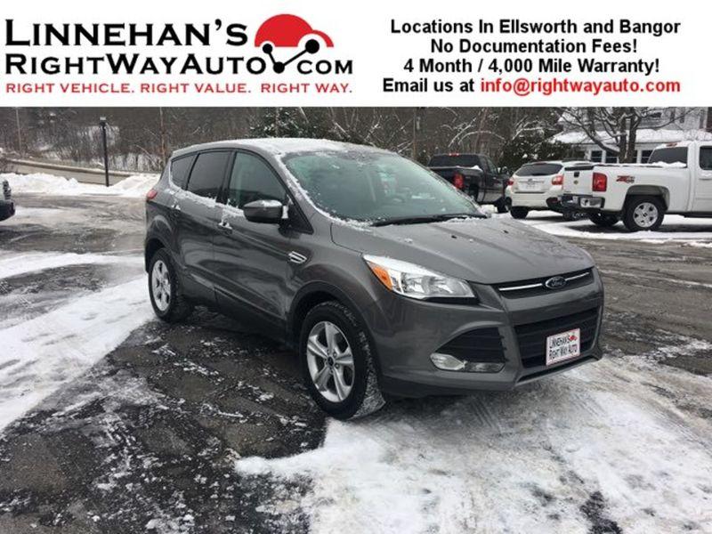 2014 Ford Escape SE  in Bangor, ME