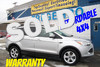 2014 Ford Escape 4x4 SE Bentleyville, Pennsylvania
