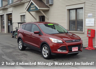 2014 Ford Escape in Brockport, NY