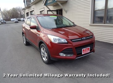 2014 Ford Escape SE in Brockport