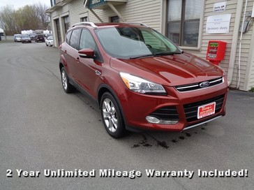 2014 Ford Escape Titanium in Brockport