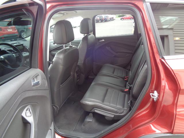 2014 Ford Escape Titanium  city NY  Barrys Auto Center  in Brockport, NY