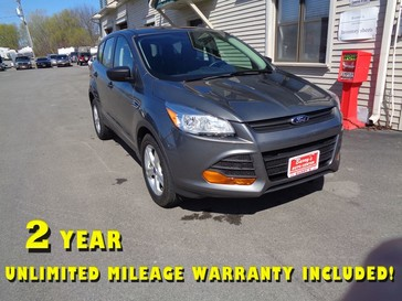 2014 Ford Escape S in Brockport