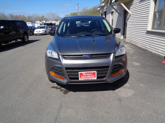 2014 Ford Escape S  city NY  Barrys Auto Center  in Brockport, NY