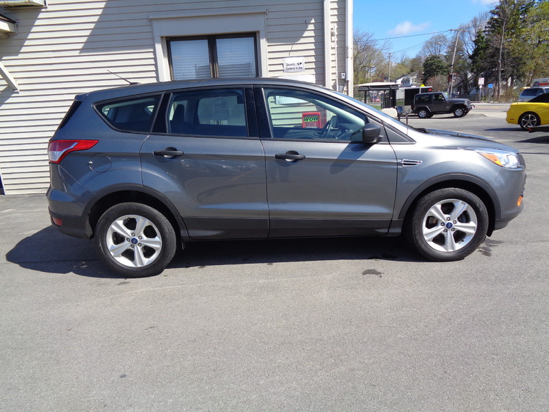 2014 Ford Escape S  city NY  Barrys Auto Center  in Brockport, NY