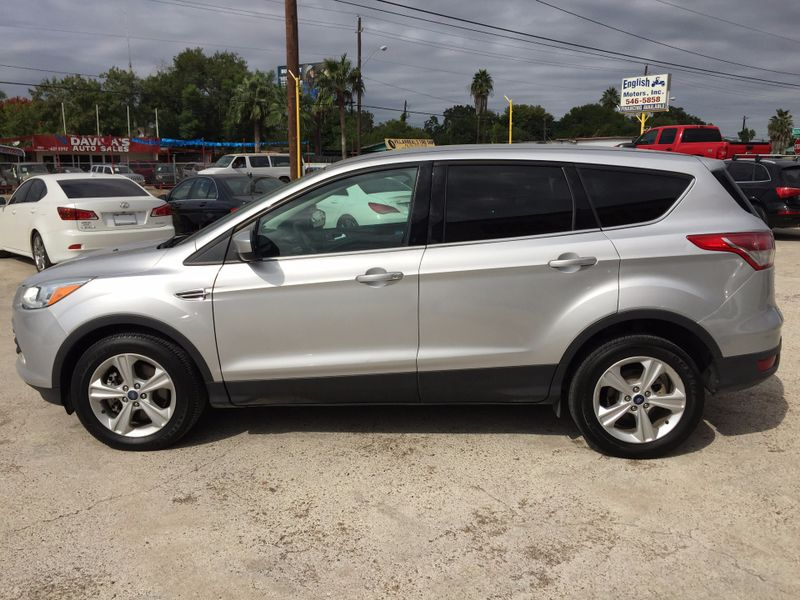 2014 Ford Escape SE  Brownsville TX  English Motors  in Brownsville, TX