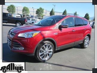 2014 Ford Escape 4WD SE Burlington, WA