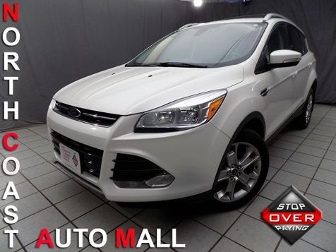 2014 Ford Escape Titanium in Cleveland, Ohio
