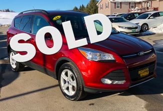 2014 Ford Escape in Derby, Vermont
