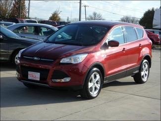 2014 Ford Escape in Des Moines Iowa