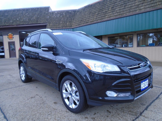 2014 Ford Escape Titanium  city ND  Heiser Motors  in Dickinson, ND