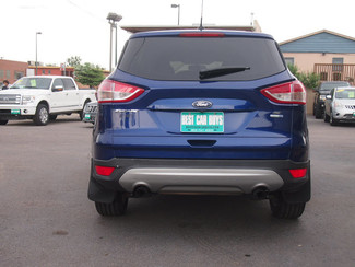 2014 Ford Escape SE Englewood, CO 3