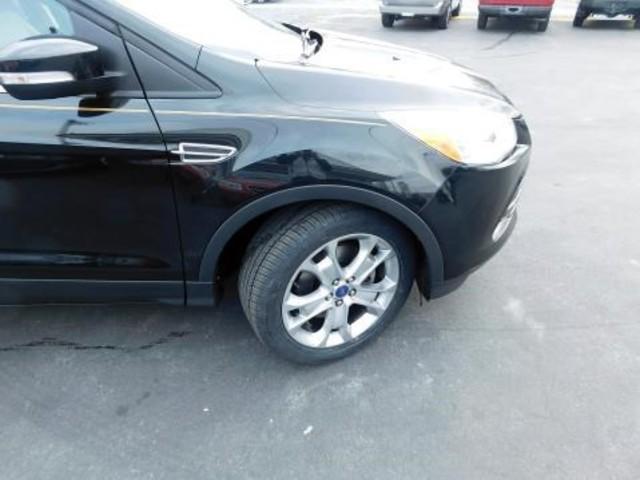 2014 Ford Escape Titanium Ephrata, PA 1